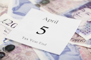 Twelve reasons why you should do your tax return earlier