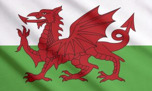 Welsh rates of income tax